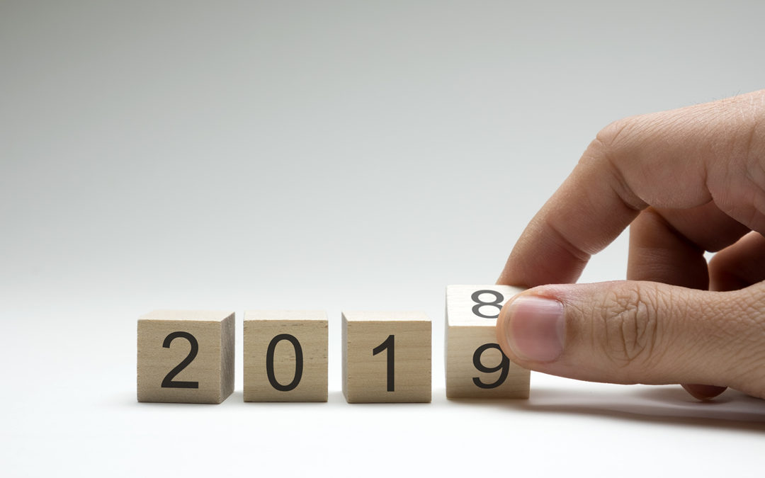 How Have You Started 2019? Feeling Positive ……Or Not?